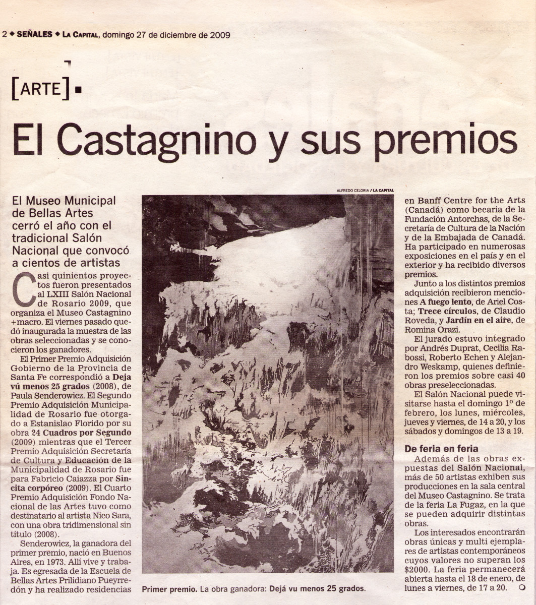 Nota1 diario La Capital Rosario